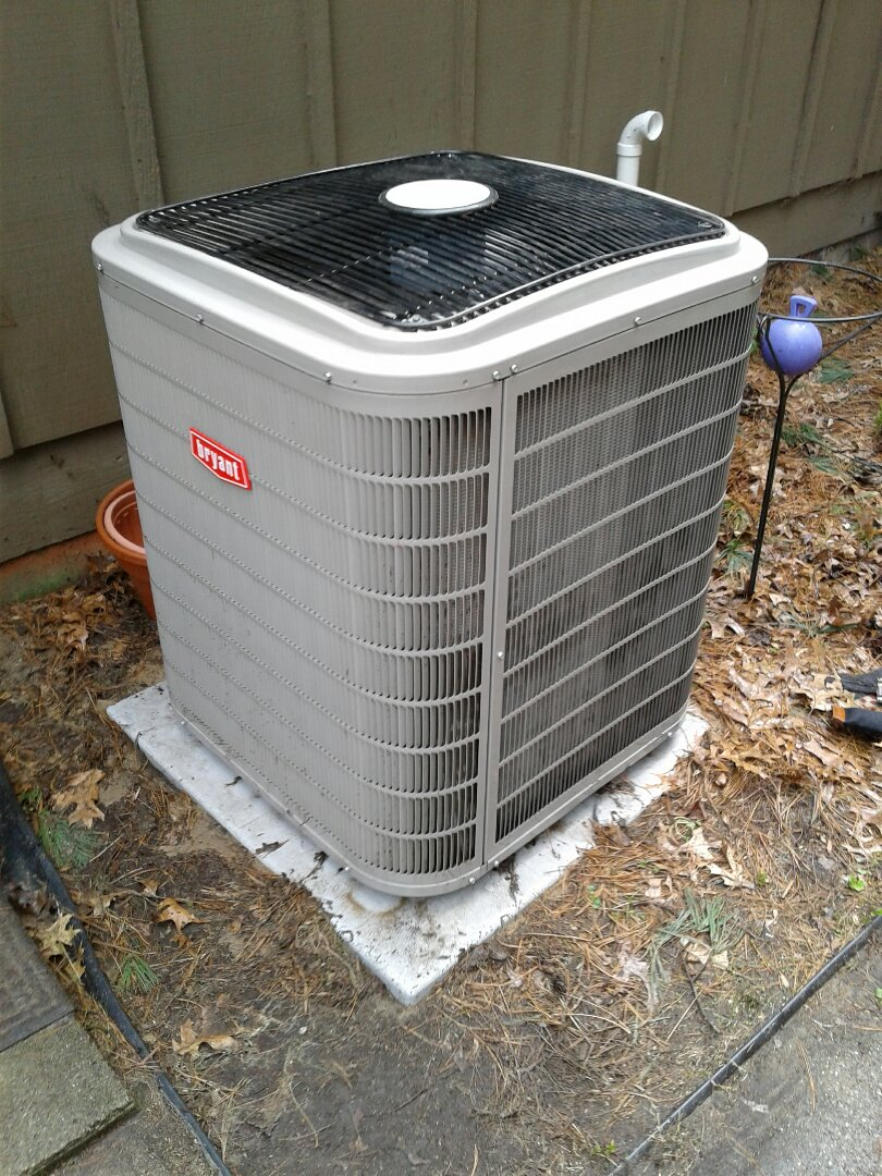 Gregory, MI - Air conditioner cleaning and maintenance