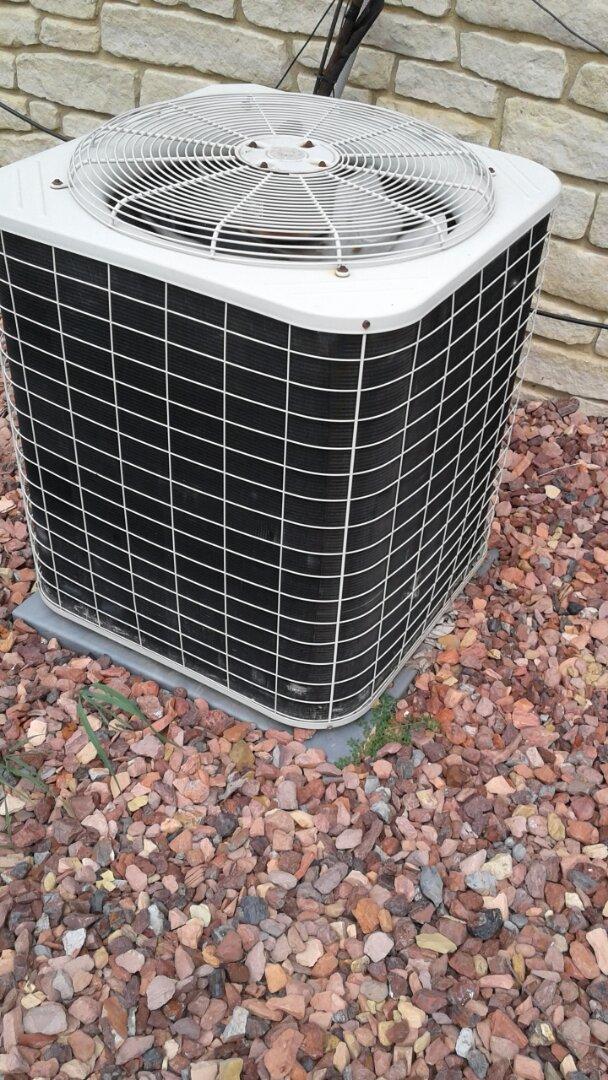 Manchester, MI - Air conditioner repair