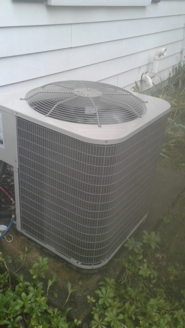 Manchester, MI - Air conditioner cleaning and maintenance