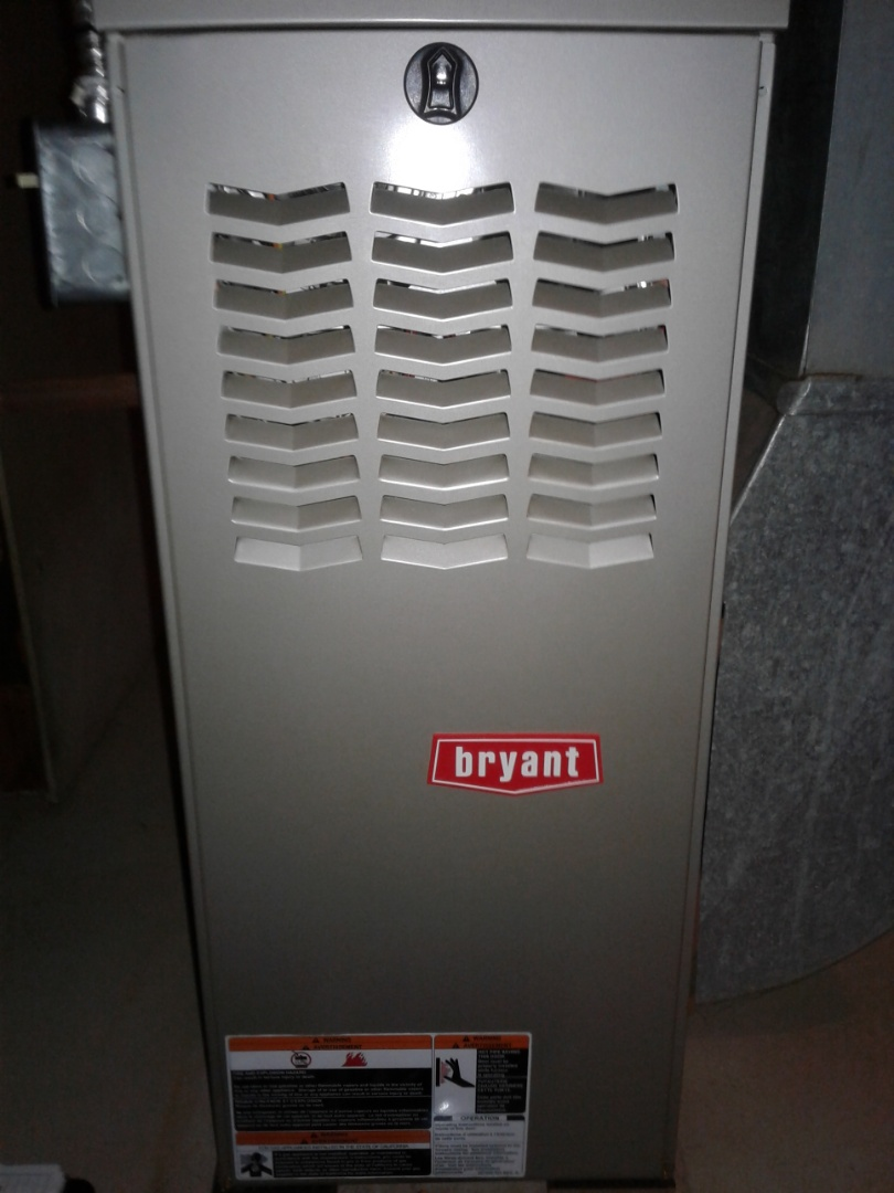 Dexter, MI - Furnace cleaning and maintenance