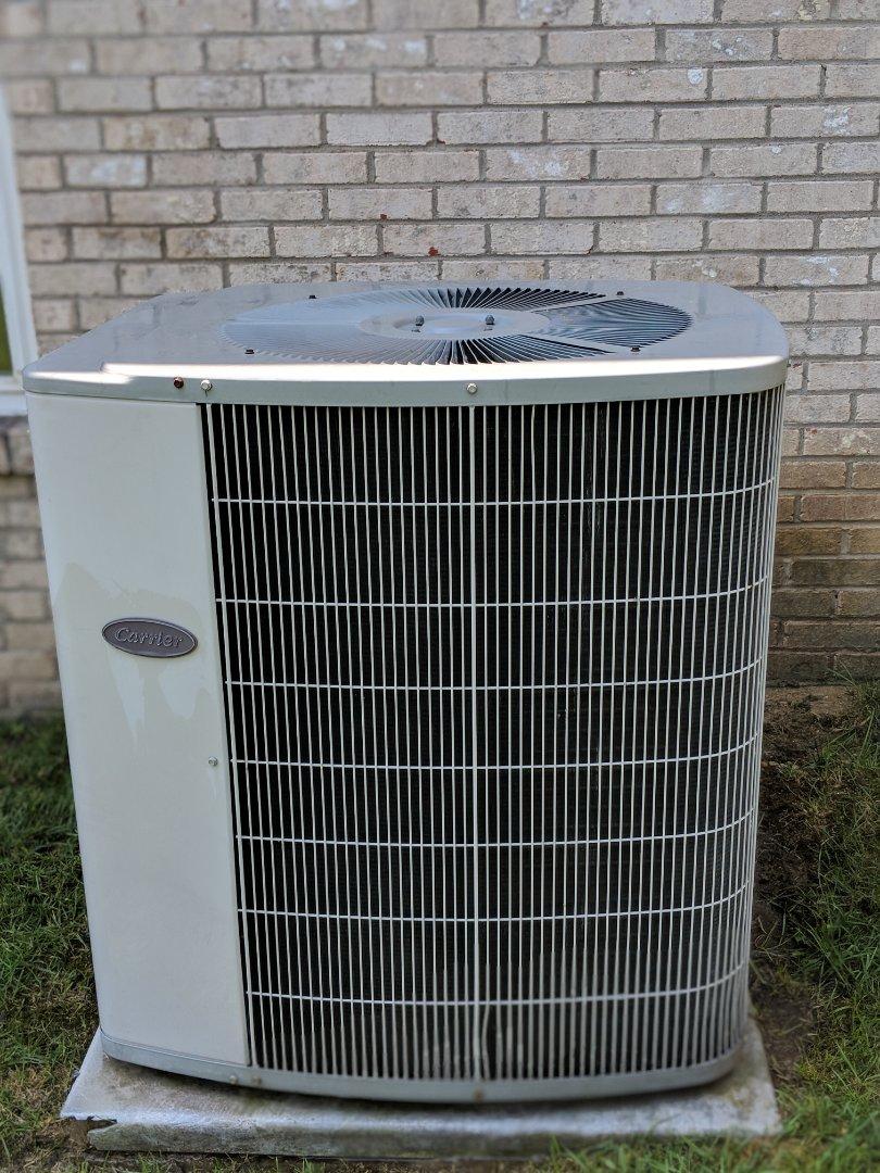 Chelsea, MI - Air Conditioner Tune Up