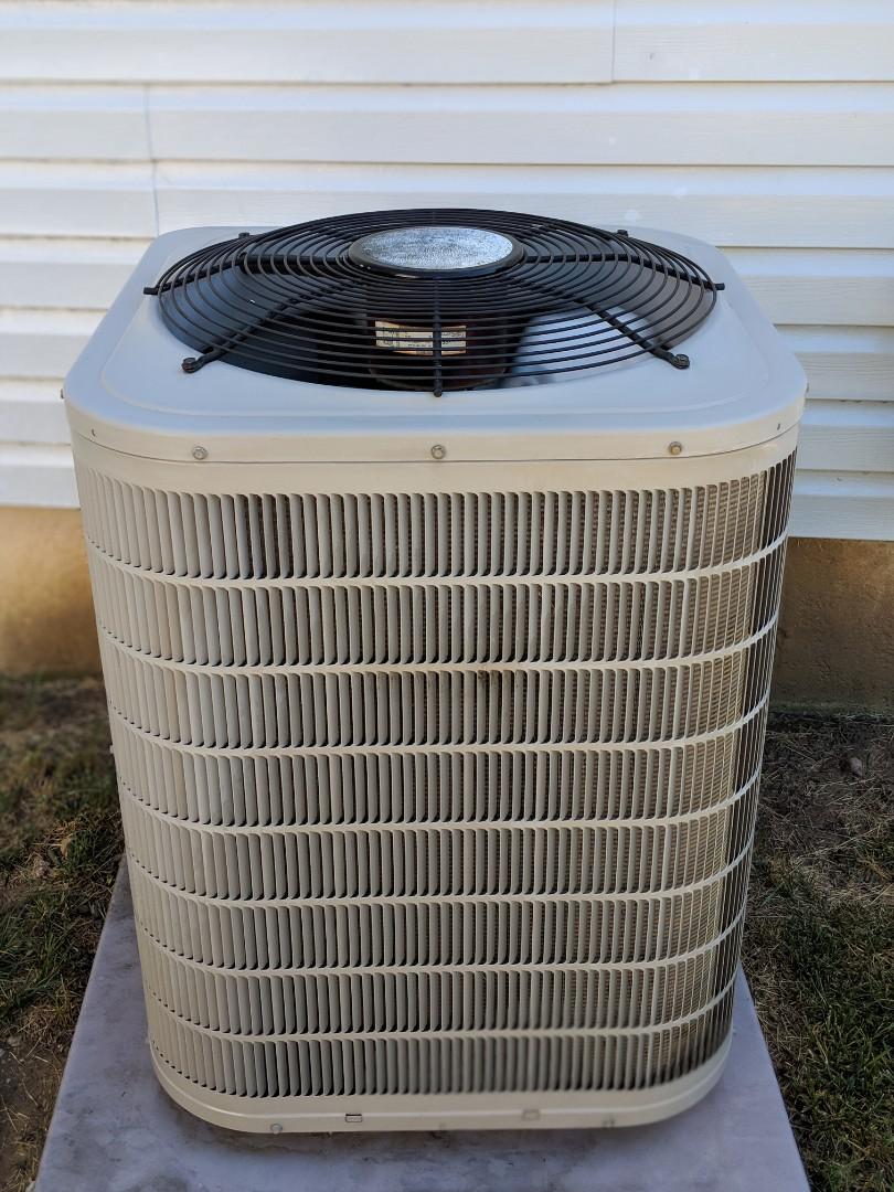 Saline, MI - Bryant Air Conditioner Tune Up
