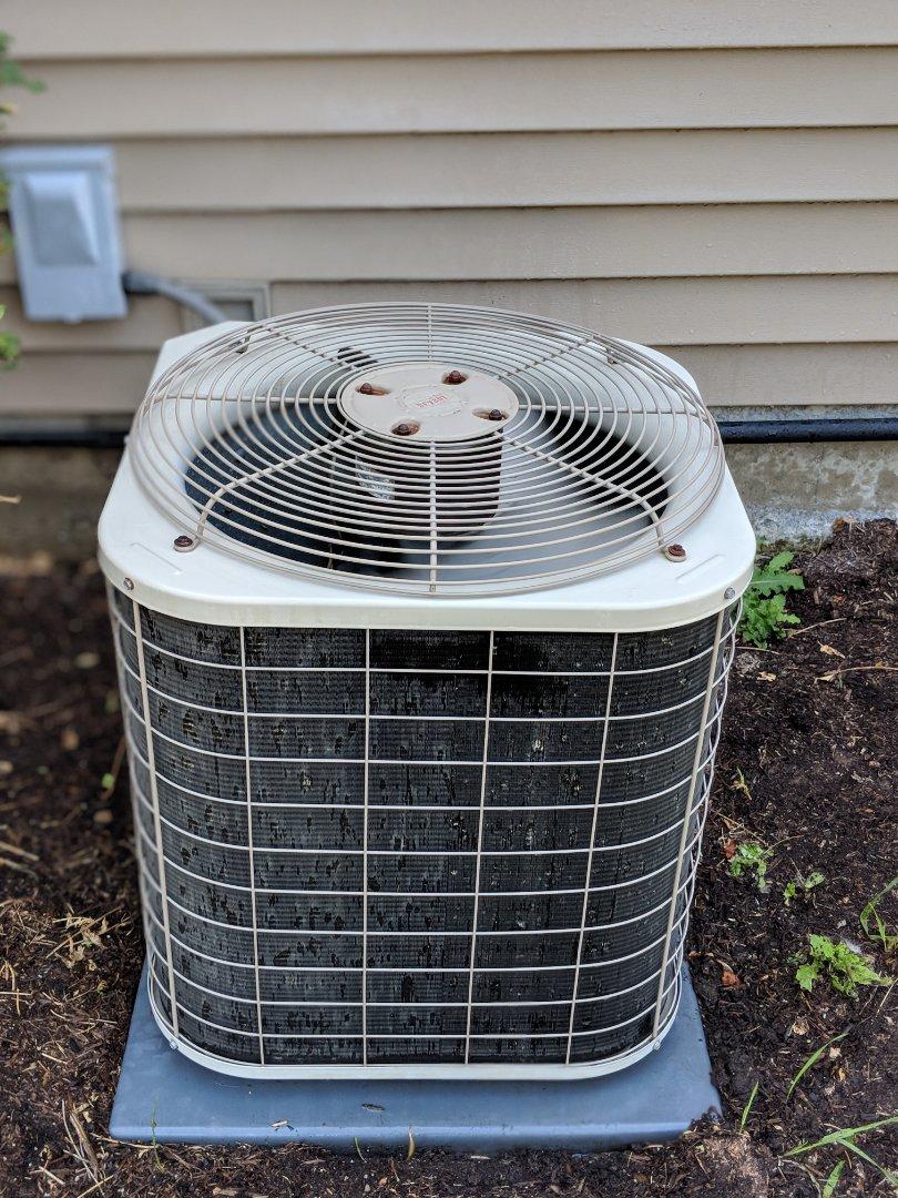 Saline, MI - Bryant Air Conditioner Maintenance and Tune Up