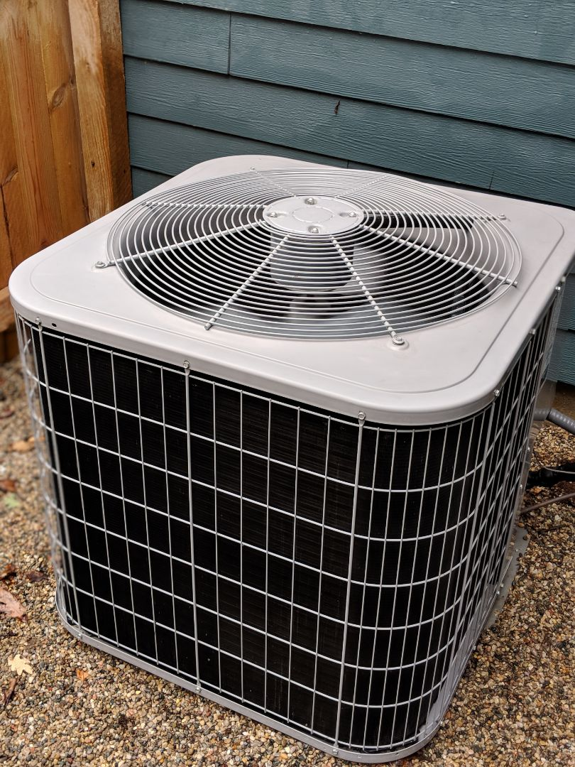 Chelsea, MI - Carrier Air Conditioner Tune-up