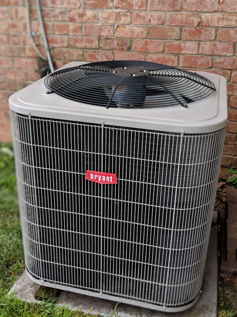 Plymouth, MI - Bryant Air Conditioner Tune-up