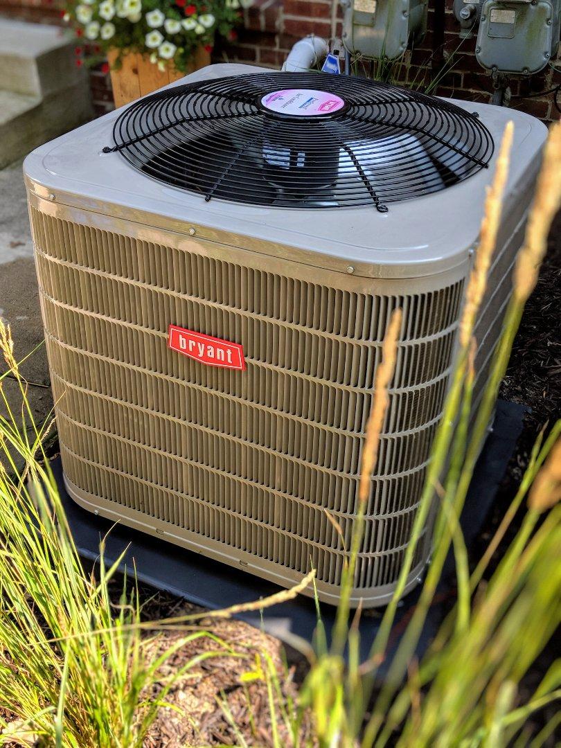 Canton, MI - Furnace Repair and Air Conditioning Repair
