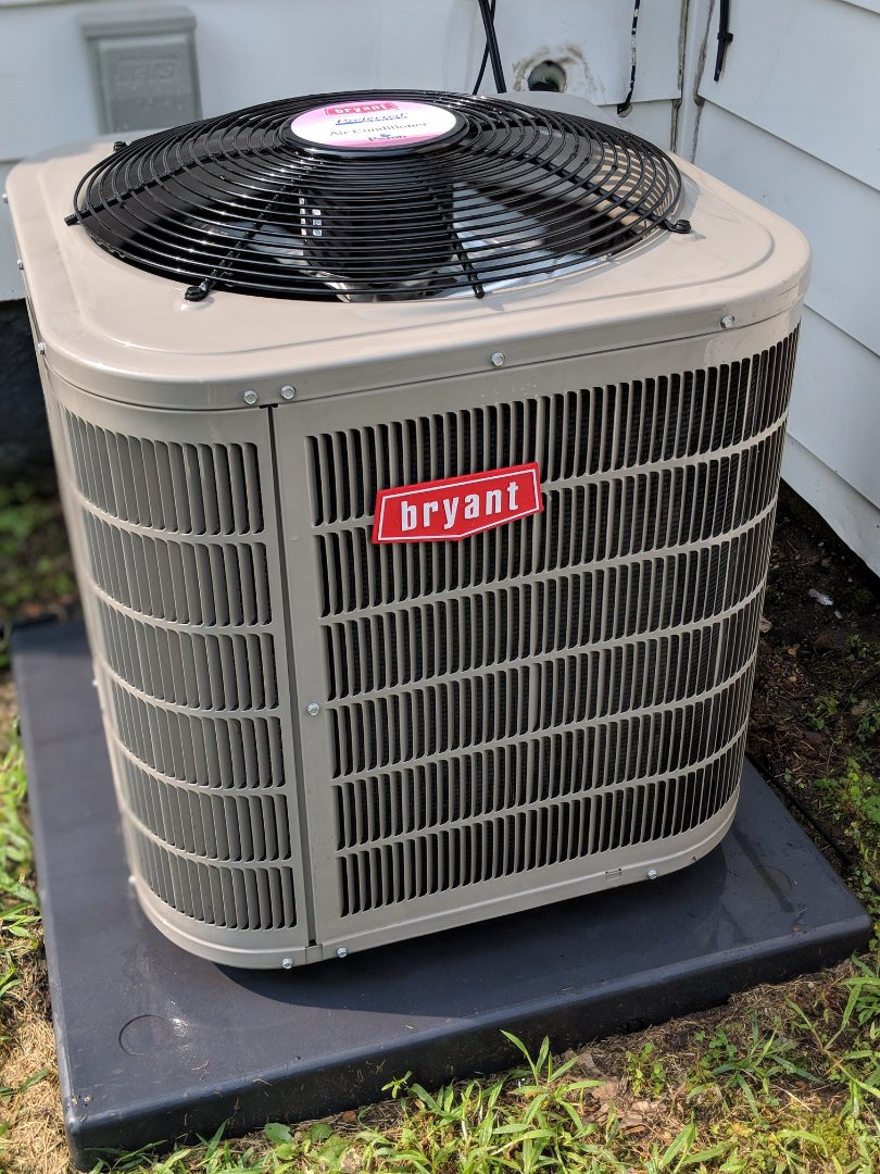Willis, MI - Bryant Air Conditioner Maintenance