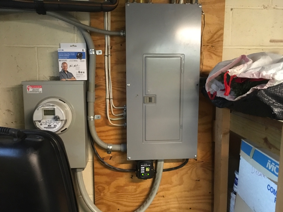 Ellicott City, MD - Local electrician to troubleshoot power loss