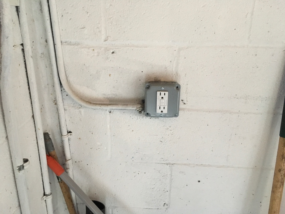 Catonsville, MD - Local electrician to correct inspection items