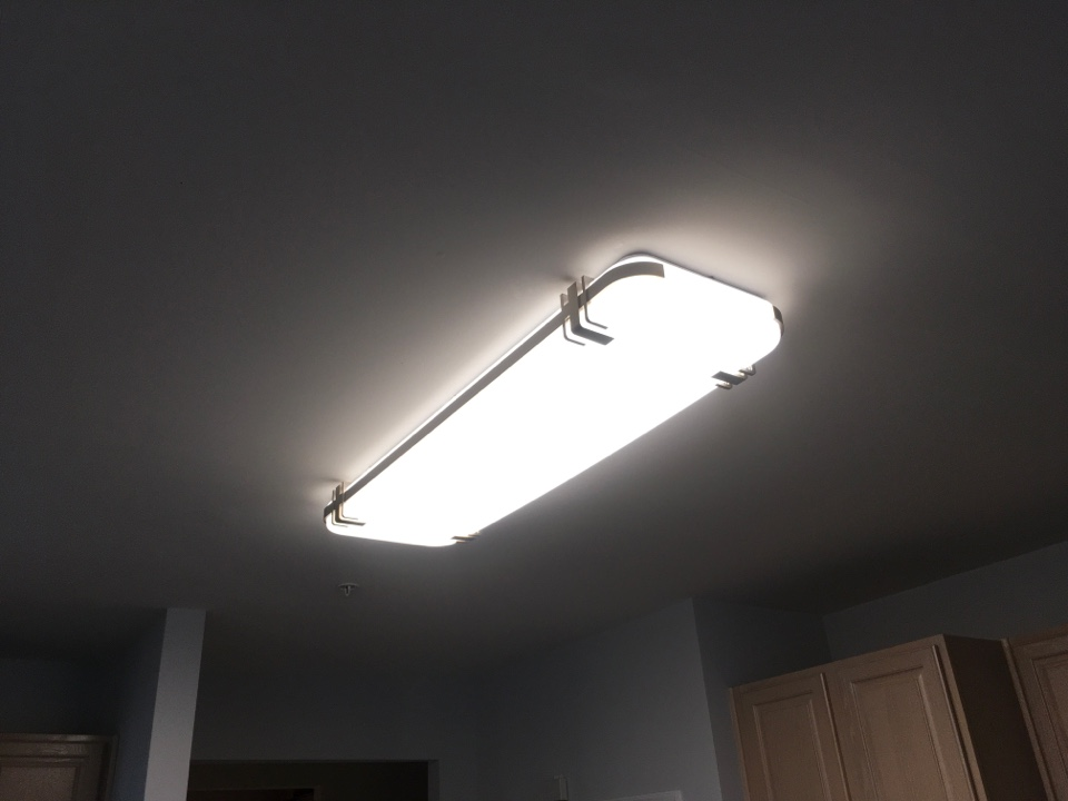 Glenn Dale, MD - Local electrician to install light fixture