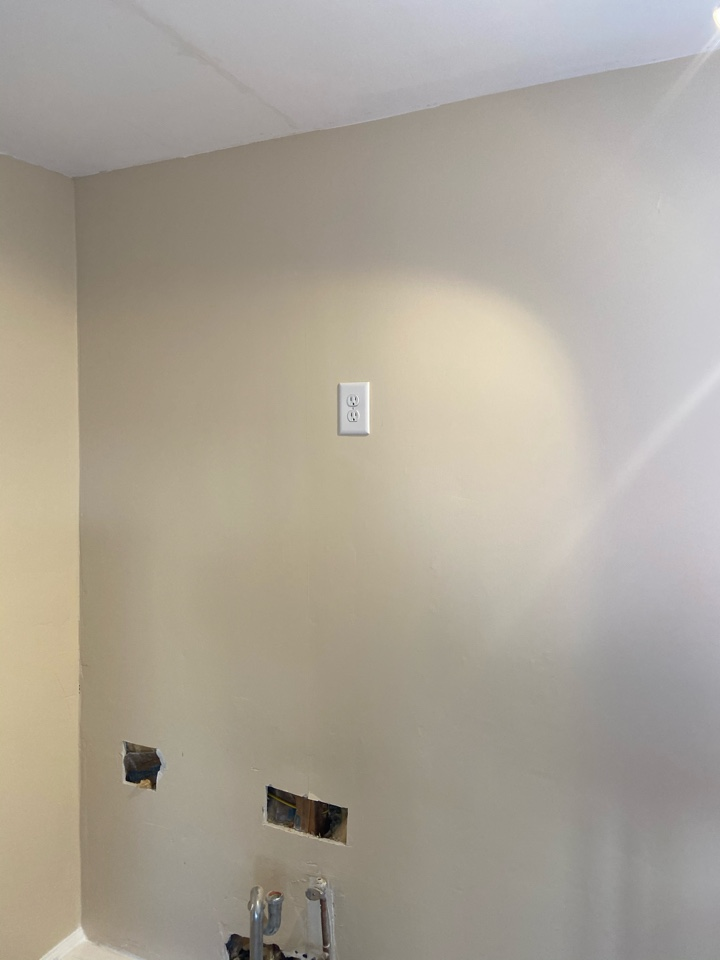 Ellicott City, MD - Installled two dedicated circuits.