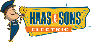 Haas & Sons Electric Inc.