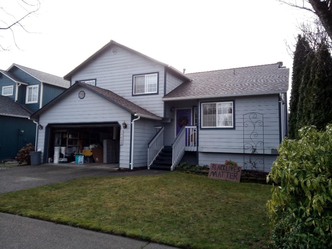 Monroe, WA - Roof, gutters and fascia