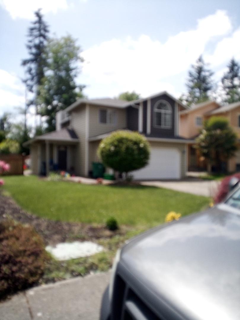 Everett, WA - Roof, gutters and fascia.