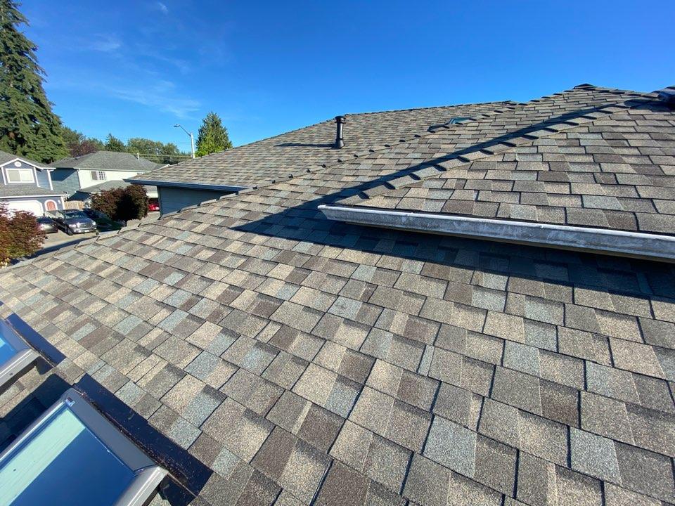 Marysville, WA - New Northgate roof install