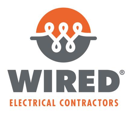 Wired Electrical Contractors