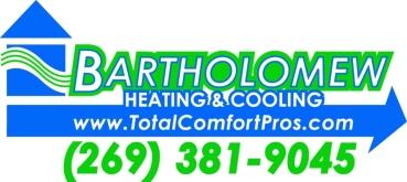 Bartholomew Heating and Cooling