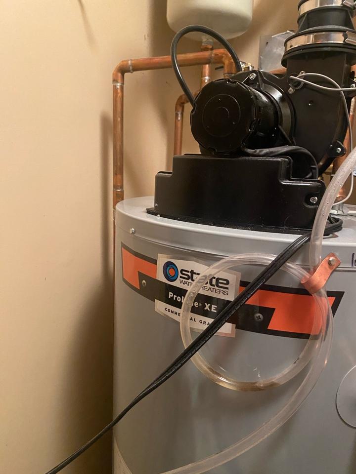 Water heater repair in Port Tobacco, MD