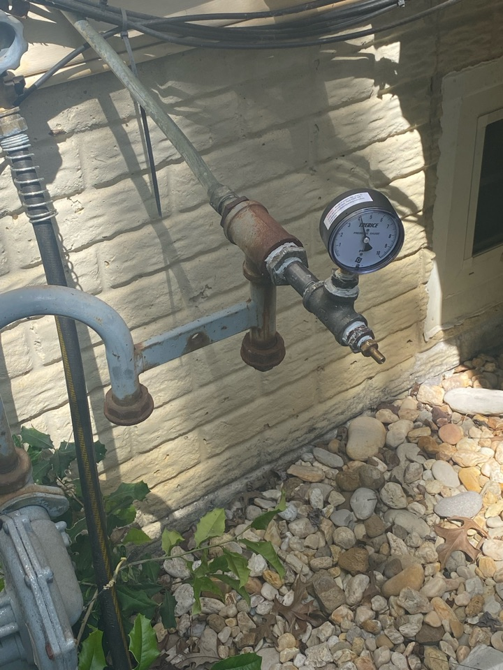 Gas leak detection and gas line repair in Waldorf, MD