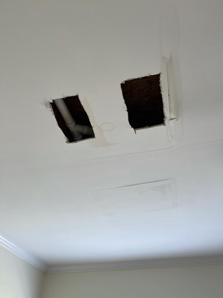 Leak detection in White Plains, MD
