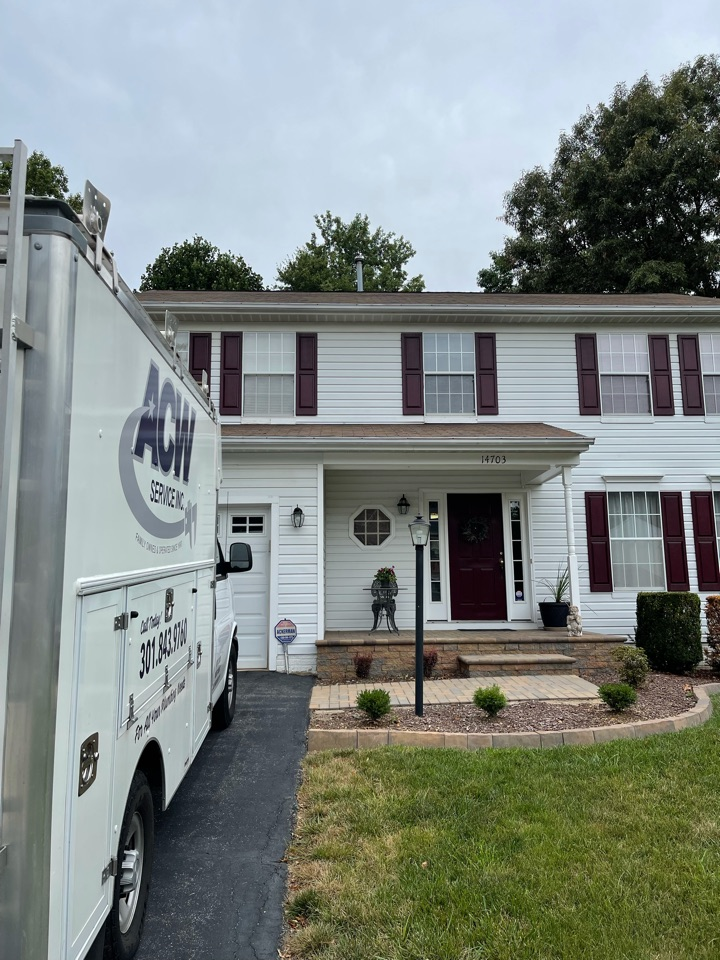Installed new garbage disposal in Accokeek, MD