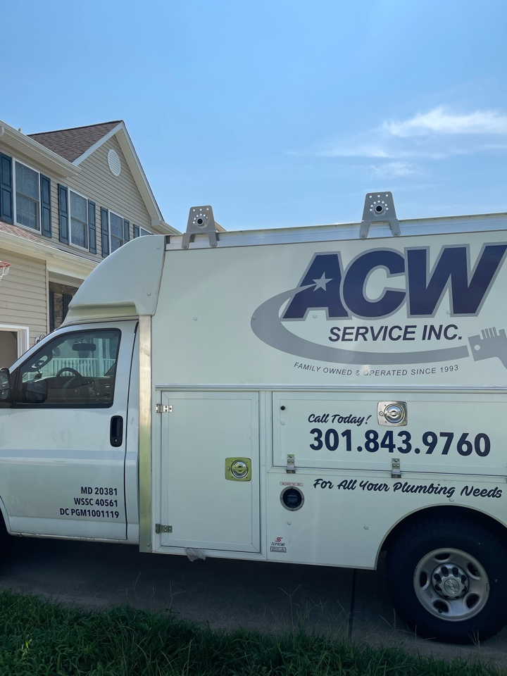 Diagnose source of leak in Waldorf, MD