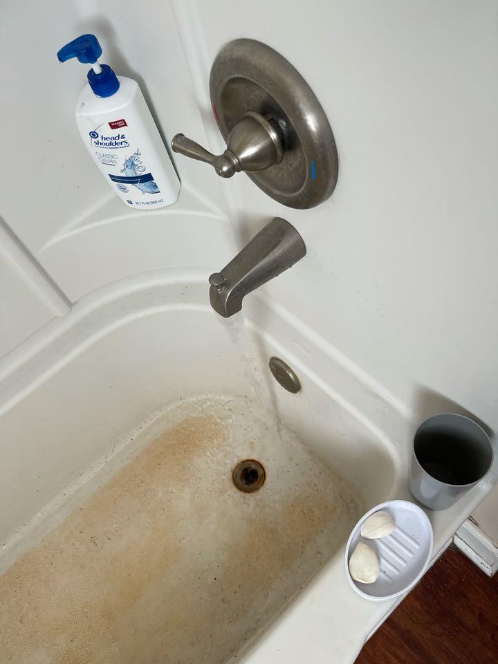 Waldorf, MD - Unclog tub drain in Waldorf, MD