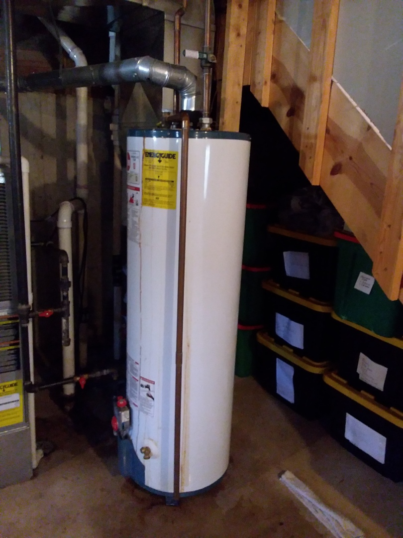 Midlothian, IL - State water heater replacement