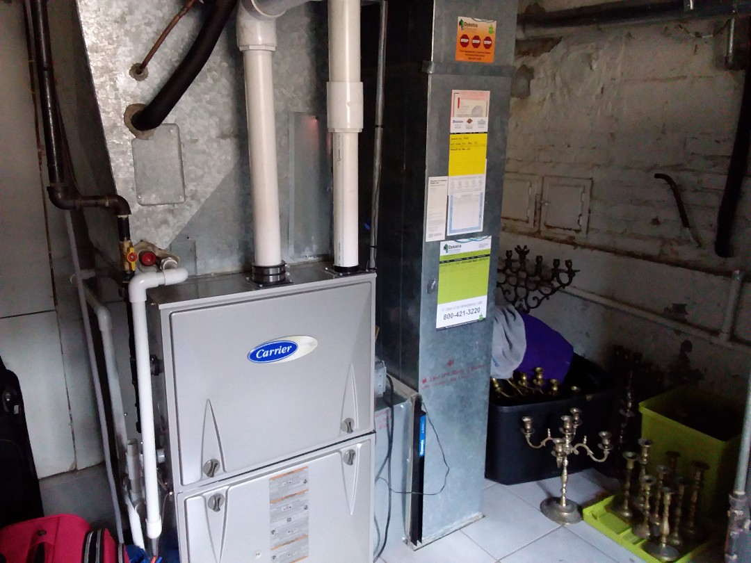 Skokie, IL - Furnace repair
