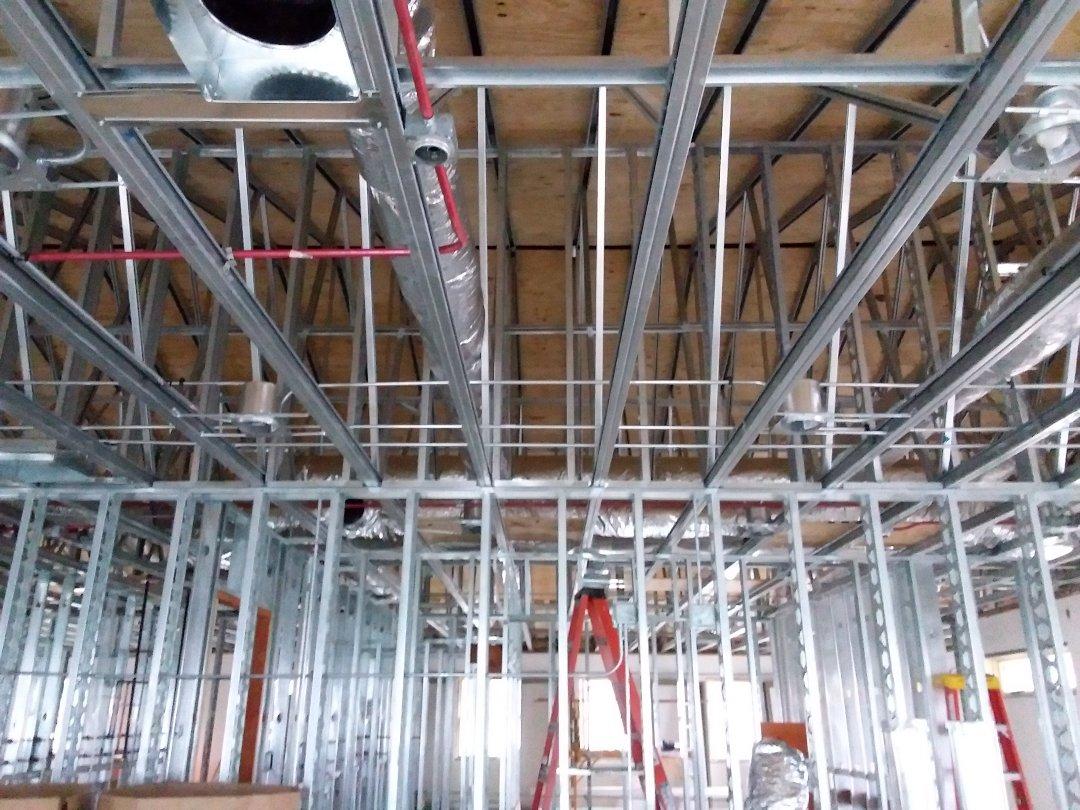 Frankfort, IL - New system install