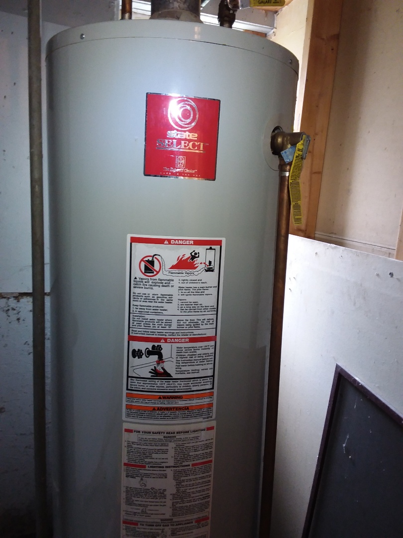 Glenview, IL - Water heater repair