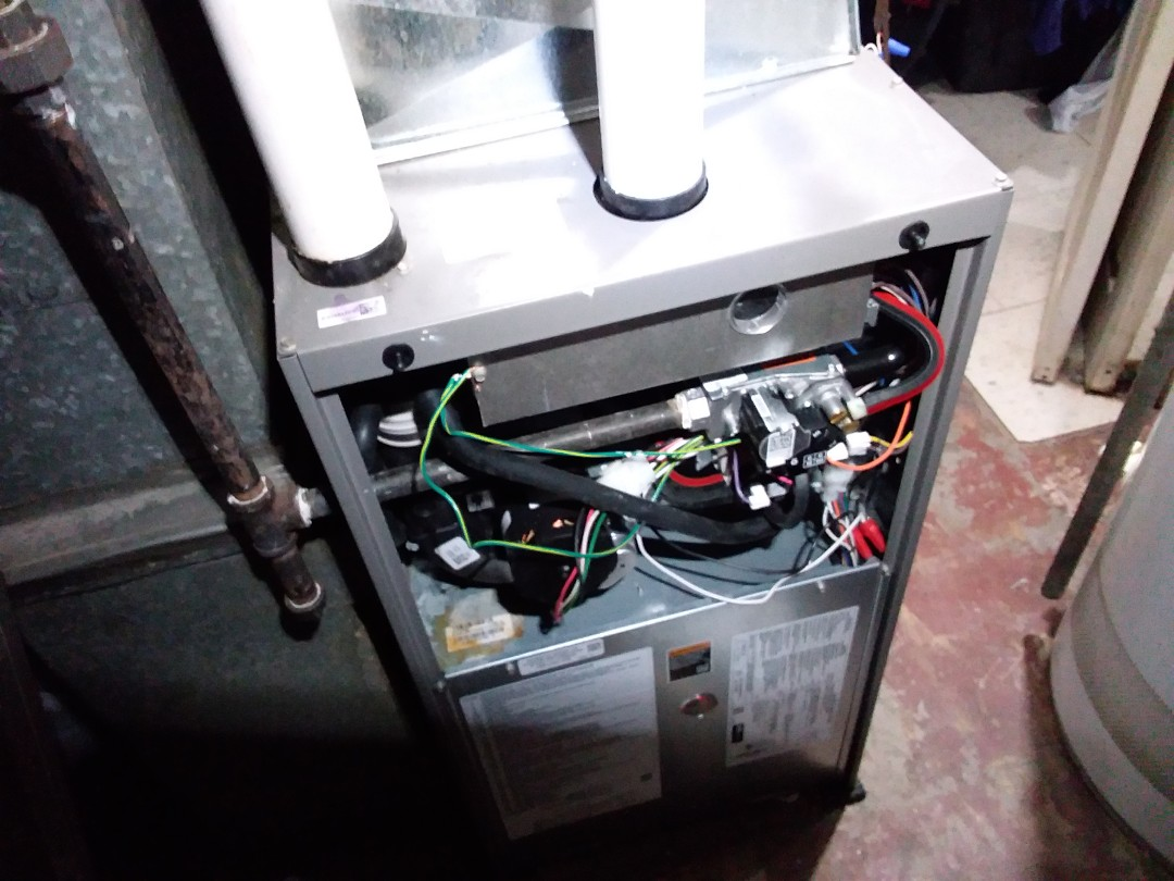 River Grove, IL - Furnace repair