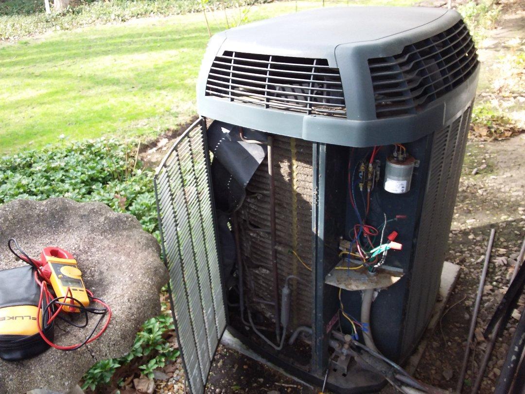 Lincolnshire, IL - A/C repair
