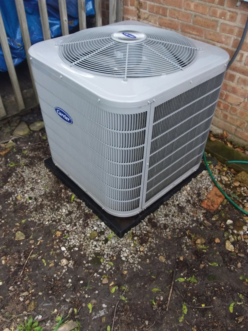 Crestwood, IL - Air conditioner maintenance and cleaning