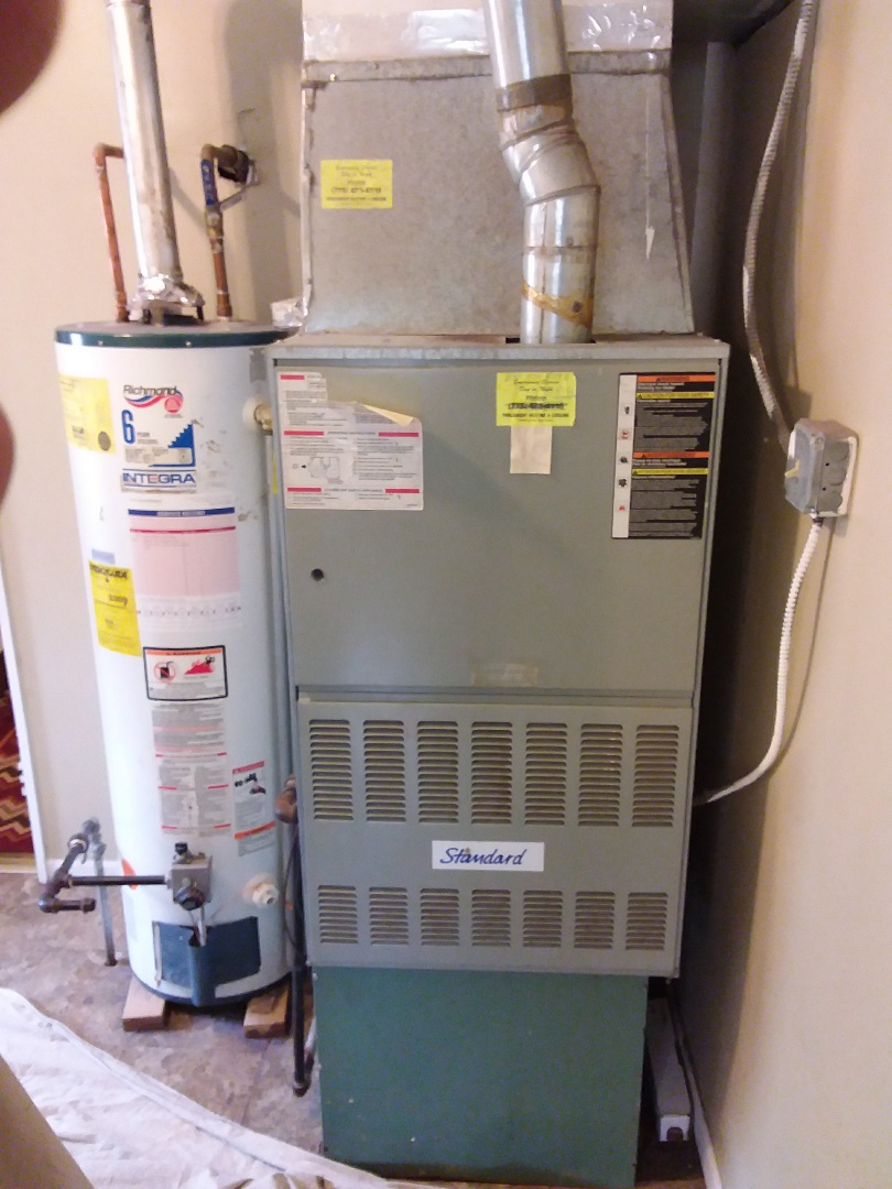 Furnace And Air Conditioning Repair In Hillside Il