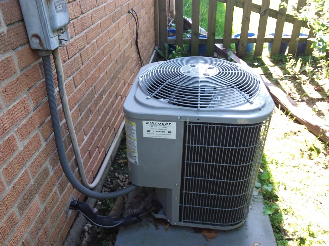 Skokie, IL - A/C repair
