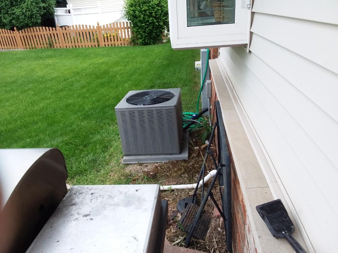 Carol Stream, IL - A/C repair
