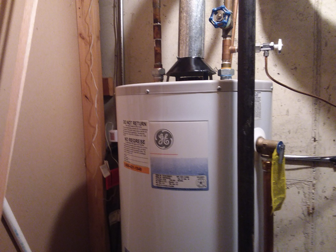 Hanover Park, IL - Water heater repair