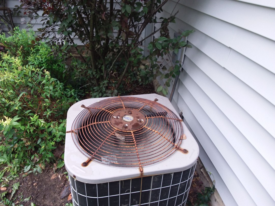 Wood Dale, IL - A/c repair