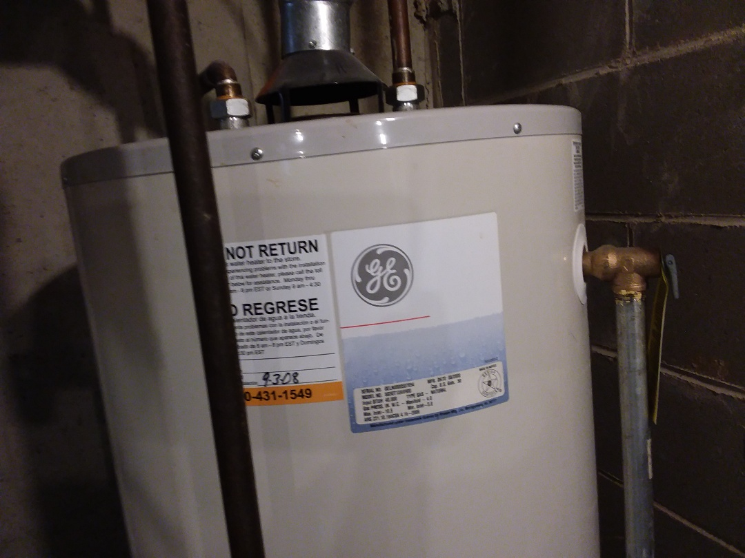 Elgin, IL - Water heater repair