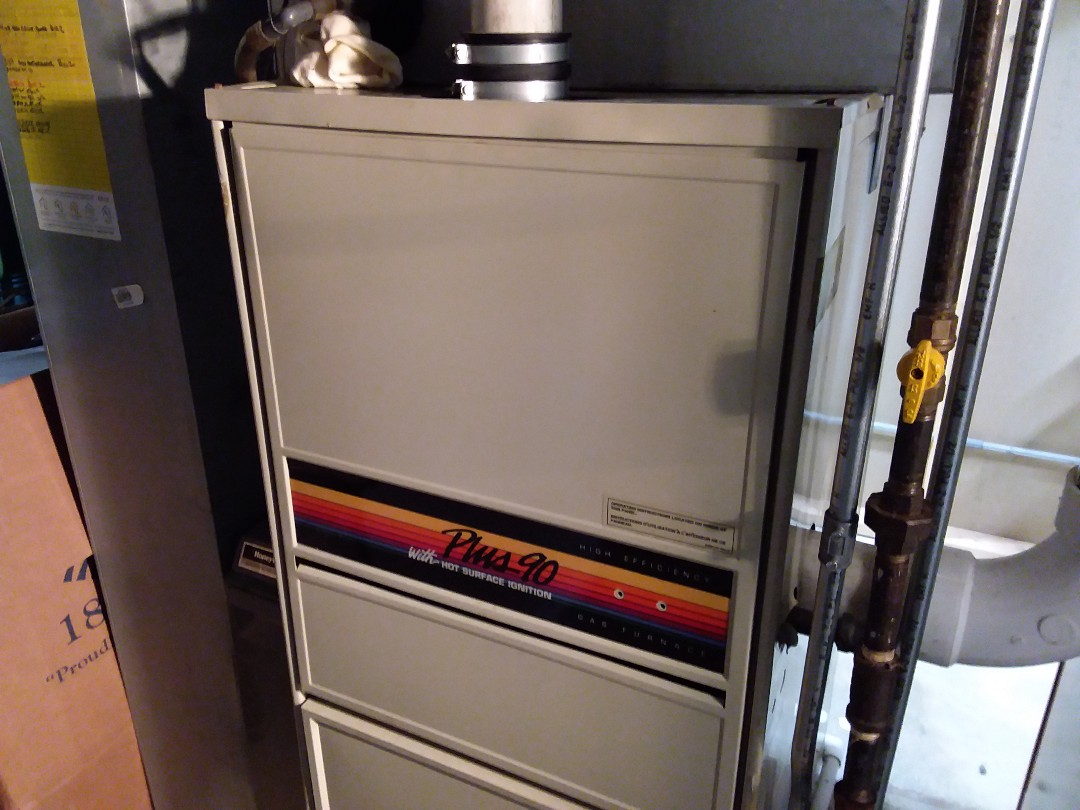 Bloomingdale, IL - Furnace repair