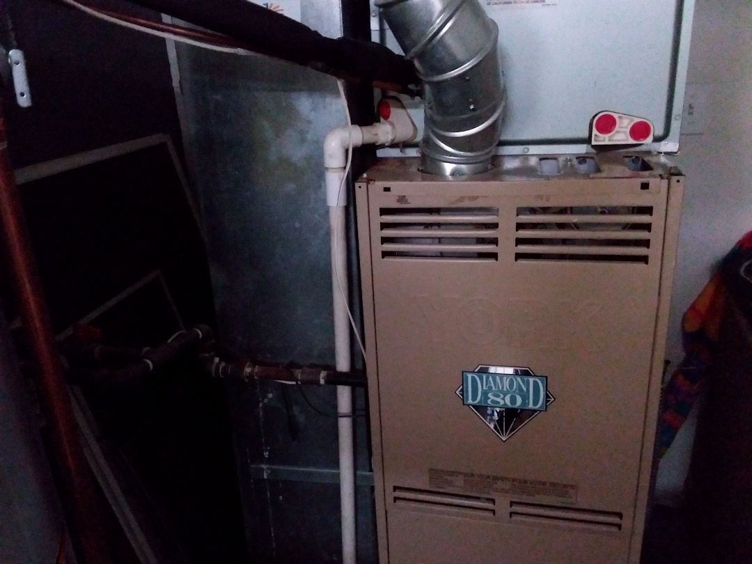 Chicago, IL - Cleaned and checked 2 furnaces