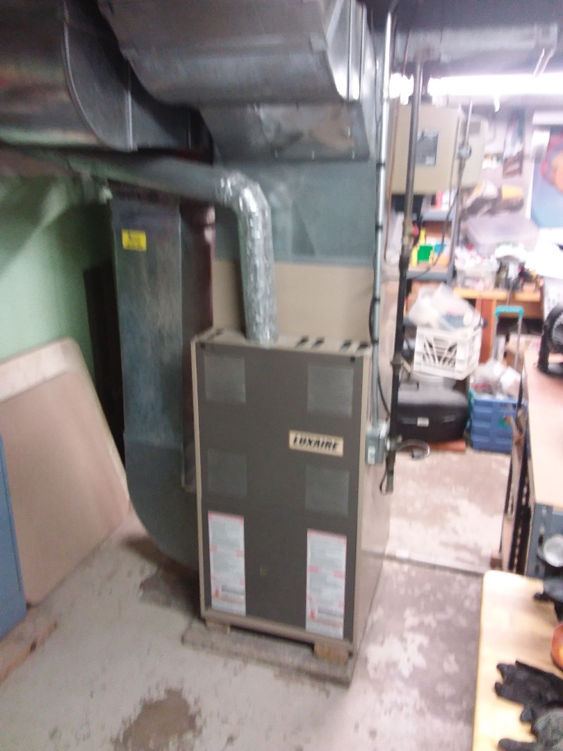 Chicago, IL - Furnace Condenser/ coil changeout