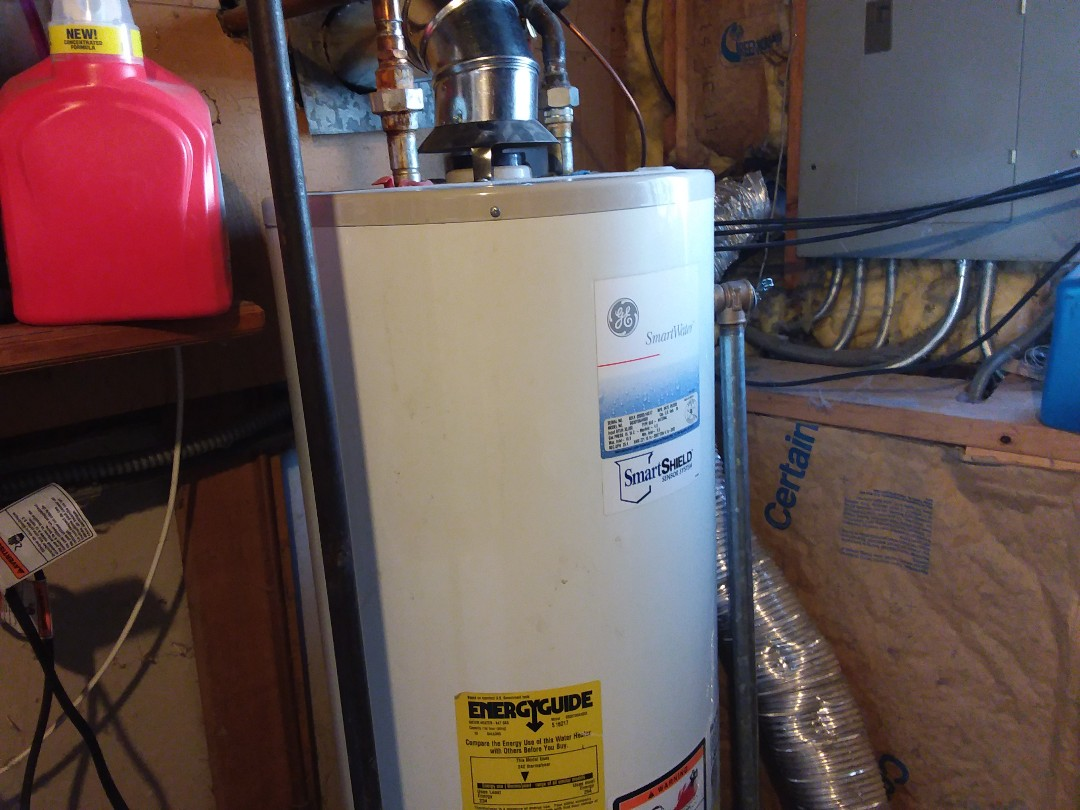 Streamwood, IL - Water heater repair