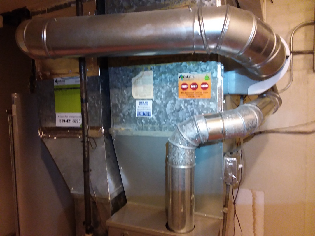 Bellwood, IL - Humidifier repair
