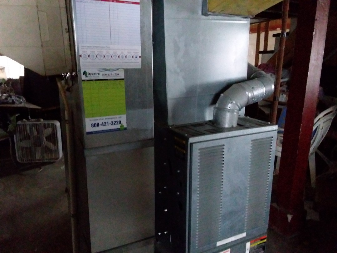 Maywood, IL - Furnace repair