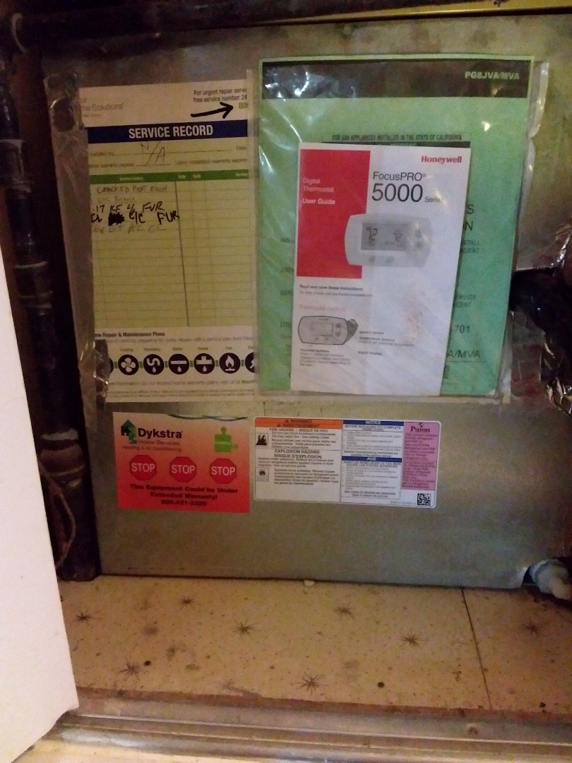 Midlothian, IL - New carrier ac & coil installation