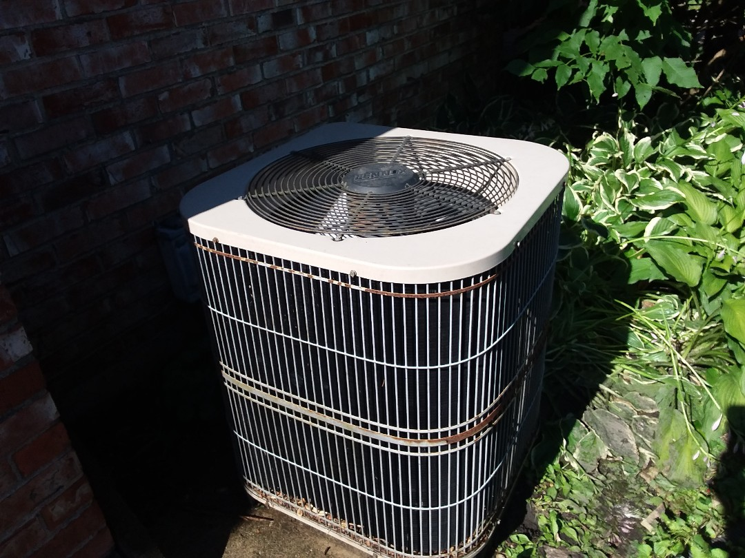 Mount Prospect, IL - Cleaned and checked a/c