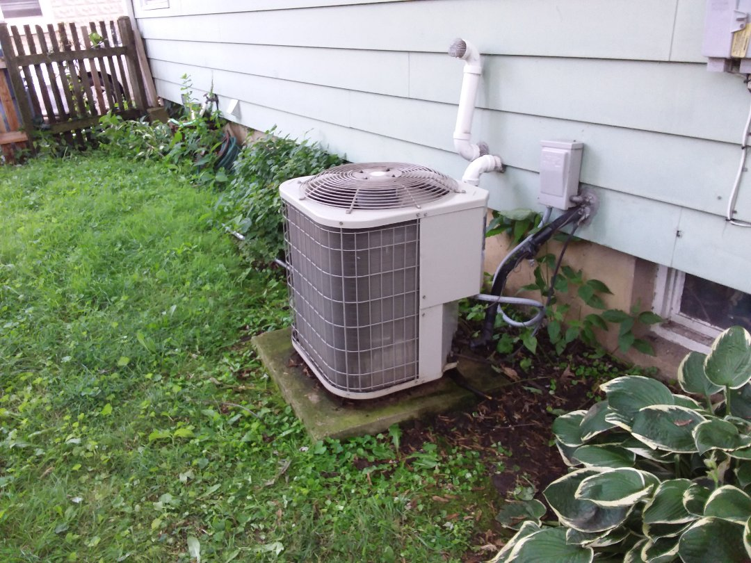Elgin, IL - A/c repair and cleaned and checked
