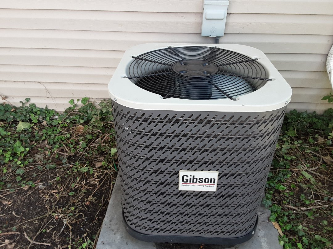Bellwood, IL - A/c repair